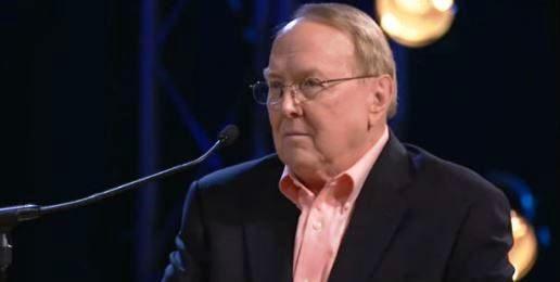 Dobson Urges Christians to Flee Public Schools