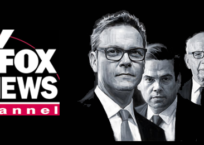 FOX News Pundits Slurp up Kool-Aid, Regurgitate Nonsense