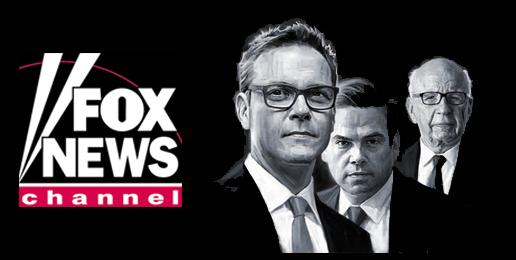 FOX News Pundits Slurp up Kool-Aid, Regurgitate Nonsense