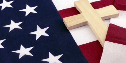 Good News: President Trump Signs Executive Order to Promote Religious Liberty