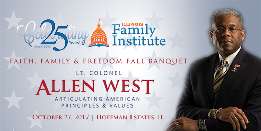 Colonel Allen West on The Military, Foreign Affairs and School Choice