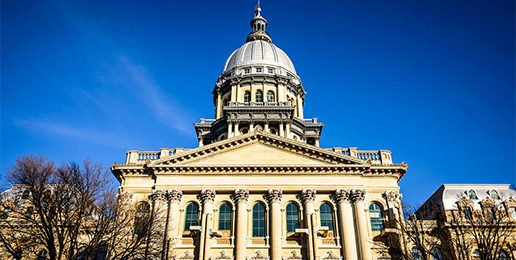 IFI Board of Directors Holds a Webinar with Illinois Lawmakers