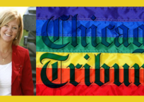 """Chicago Trib Demagogue Who """"Identifies"""" as Reporter, Goes After State Rep. Ives"""