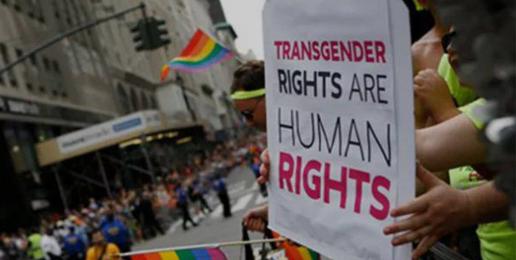 Are People Born Transgender?