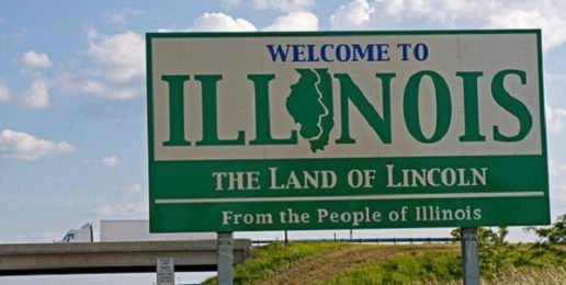 Illinois: The Abortion Center of the Midwest