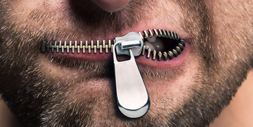 Censoring Christianity: How We're Being Silenced, and How to Cope