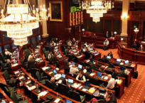 Illinois House Ratifies the ERA