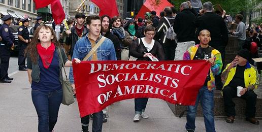 Three Reasons Why So Many Millennials Love Socialism