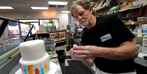 Male Attorney Who Pretends to Be a Woman Goes After Jack Phillips