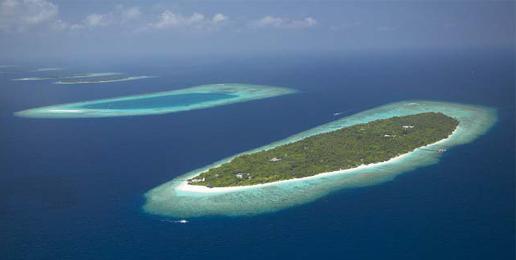 30 Years Later, Global Warming Still Hasn't Sunk Maldives