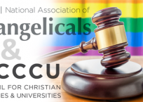 Evangelical Leaders' Devilish Deal