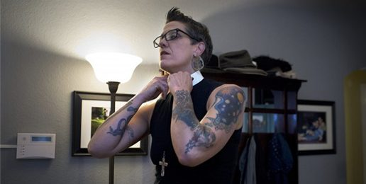 """Porn Fan & """"Shame"""" Foe: Another Wolf in the Church"""