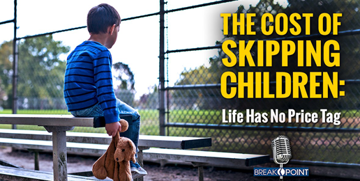 The Cost of Skipping Children