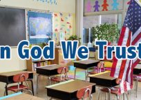 "The Revival of ""In God We Trust"" in Schools"