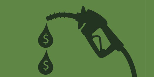 Lawmakers in Springfield Looking to Pump up the Gasoline Tax