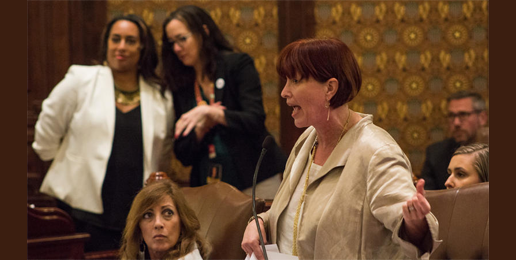 Illinois Senate Passes Legal Weed