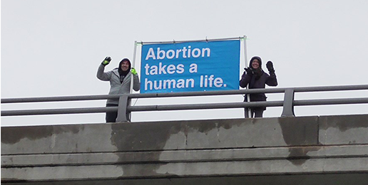 Upcoming Pro-Life Action Opportunities