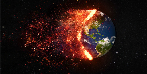 Facts, Feeling and Fearmongering: The State of Climate Change