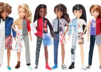 Mattel's New Gender Neutral Dolls