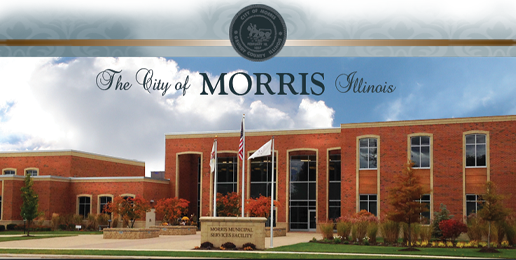 Your Voice Needed in Morris