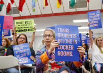 """What All Conservatives Must Learn from District 211 """"Trans"""" Activism"""