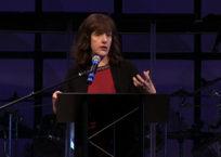 Dr. Michelle Cretella: Child Abuse, Female Erasure & the Death of ALL Human Rights