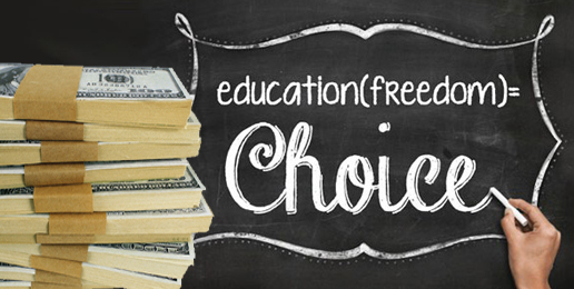Should Tax-Payer Dollars Be Used for Private School Instruction?