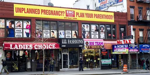Thomas More Society Fights Pro-Life Discrimination in NY