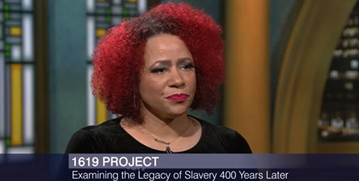 """In Chicago, Schools Re-Write History With """"1619"""" Lies"""