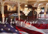 February 2020 Prayer Alert
