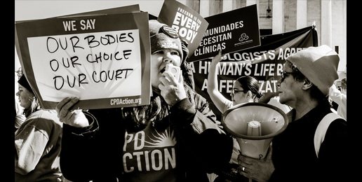 Is Abortion More Important than Safety? The Case Now Before the U.S. Supreme Court