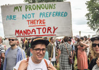 "The ""LGB"" and ""T"" Mobs Unleash the Morality-Phobic Monster"