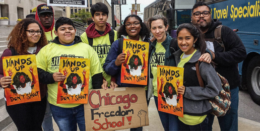 "ANOTHER ""Woke"" Education Law Just Signed by Gov. Pritzker"