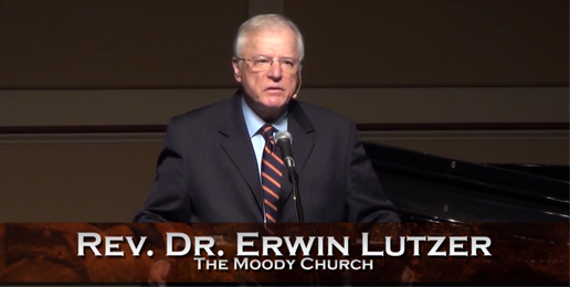 Dr. Erwin W. Lutzer: A Christian Response to Islam in America