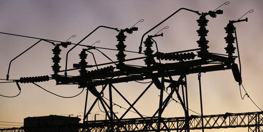 Green California Has the Nation's Worst Power Grid