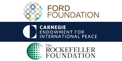 Big Foundations Unleashed Collectivist 'Revolution' via U.S. Schools
