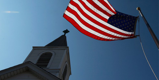 Church Lawsuits Stacking Up