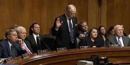 """Ask U.S. Senator Duckworth to Co-Sponsor the """"Earn It Act"""""""