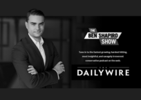 Ben Shapiro and Ryan Anderson Discuss SCOTUS 'Sex' Redefinition