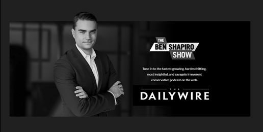 Ben Shapiro and Ryan Anderson Discuss SCOTUS 'Sex' Redefinition
