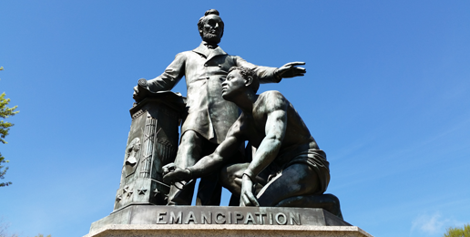 Revisionist History Comes for The Great Emancipator