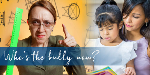 Public School Authorities Bully Would-Be Home Educators