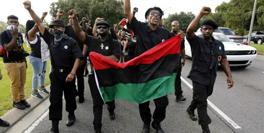 Long Arm of Hamas Extends to Dallas-Fort Worth Black Extremist Groups
