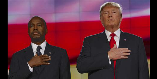 Ben Carson Protects The Impoverished At Homeless Shelters