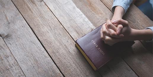 Time to Fervently Seek God