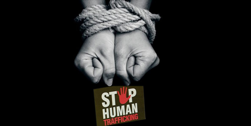 Human Trafficking, Humanity, and History