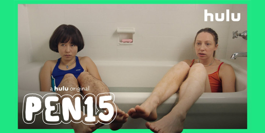 Hulu Promotes Smutty Content to Teens