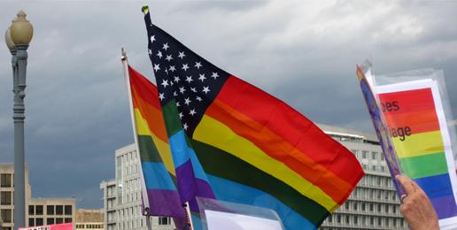 A Major Legal Victory Against LGBTQ Tyranny