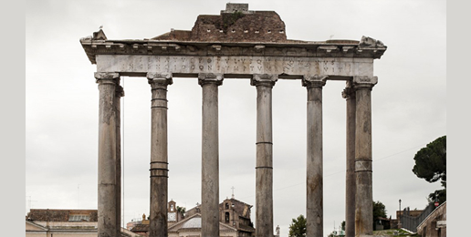 Lessons From the Church Under Caesar