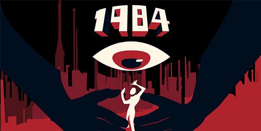 Leftists See Orwell's Novel 1984 As a Blueprint for Progress
